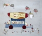 fish and chips 40x50