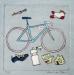 1 fiets 17x17
