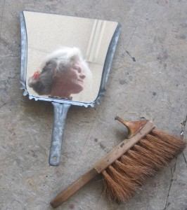 Spiegeltje aan de wand, wie is de schoonste in het land?